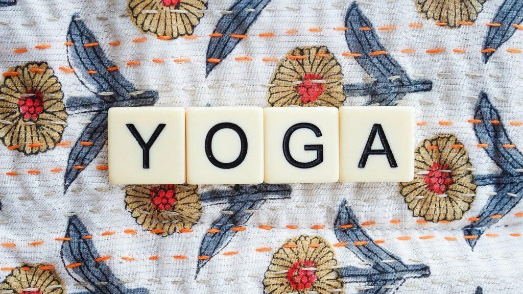 yoga, zen, karma